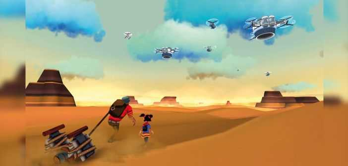 Cloud Chasers A Journey of Hope - juego